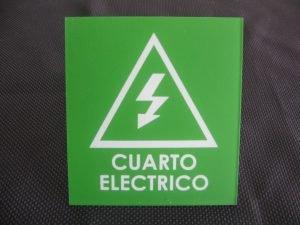 cuarto electrico